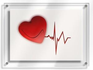 Corazon y signos ritmo cardiaco