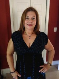 Jeannine Palacios 50 años